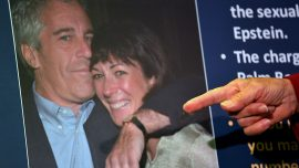 Ghislaine Maxwell Transferred to NY Prison After Arrest: Prison Bureau