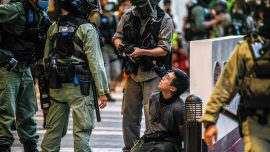 Hong Kong Details New Powers Under China's Draconian Security Law