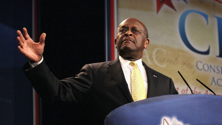 Herman Cain Dies From COVID-19, Employee Confirms