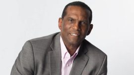 Burgess Owens: Are the Riots Really About George Floyd?