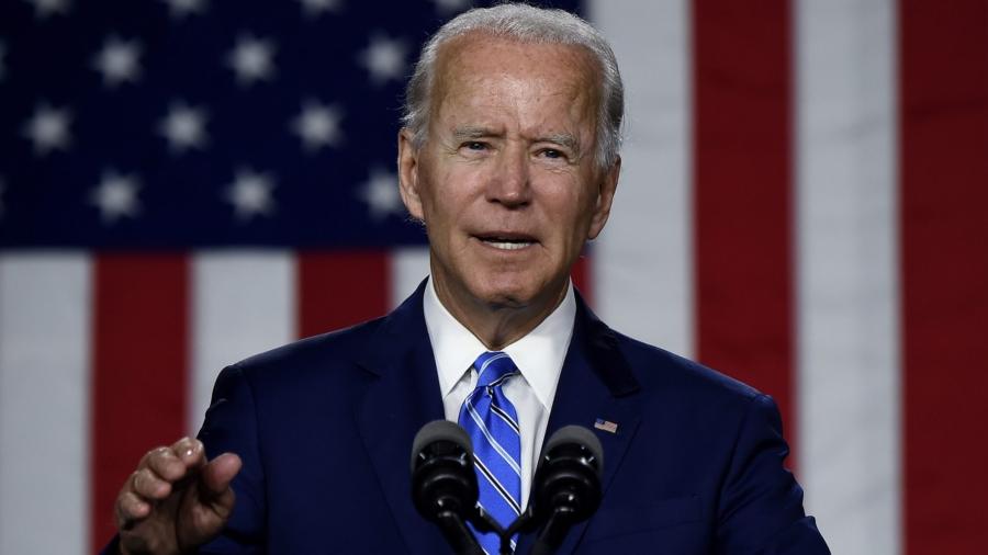 Biden Unveils $775 Billion Plan to Expand Child and Elderly Care
