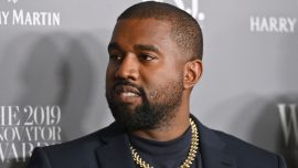 Kanye West Confirms He's Running for President, Asks Biden and Trump to Drop Out
