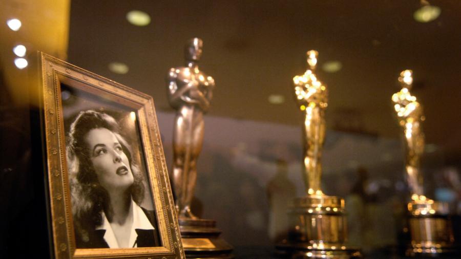 Howard Hughes' Engagement Ring for Katharine Hepburn Sells for $108,000