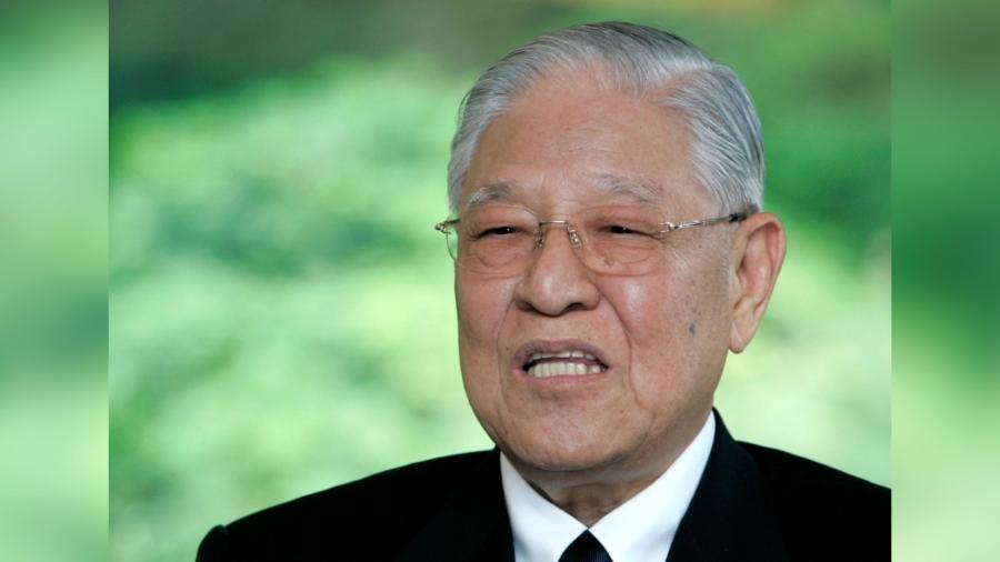 Taiwan's 'Mr Democracy' Lee Teng-Hui Dies Aged 97 in Taipei