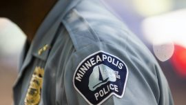 Proposal to Disband Minneapolis Police Blocked From Ballot