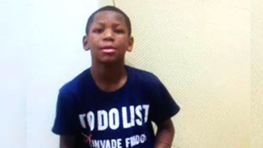 Missing 8-Year-Old Special Needs Boy Found Dead in Ohio