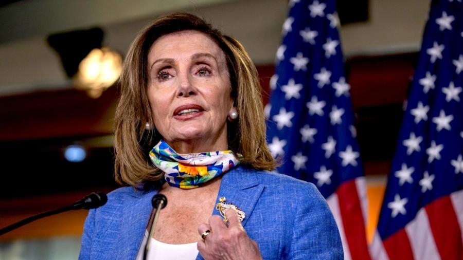 Pelosi Tries to Increase Pressure on Republicans: 'People Will Die'