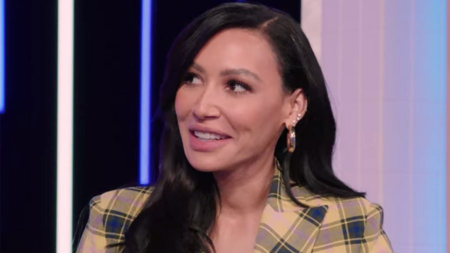 Naya Rivera Makes One of Her Final Appearances in 'Sugar Rush'