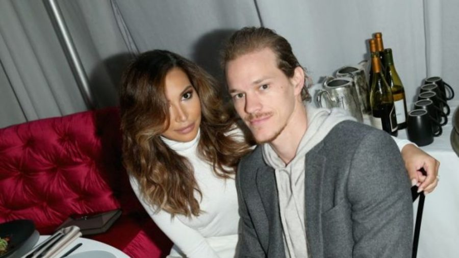 Naya Rivera's Ex-husband, Ryan Dorsey, Shares His Grief and Says They Were Together a Day Before She Vanished