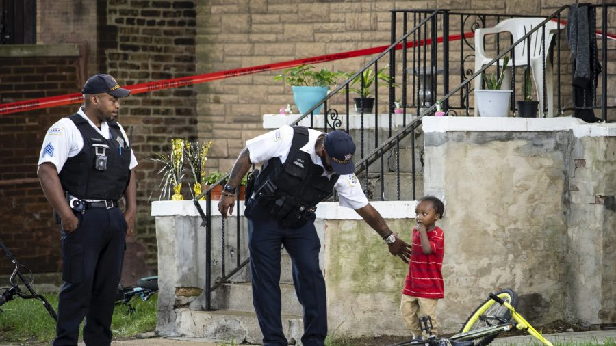 47 Shot, 7 Dead Over the Weekend Across Chicago: Police