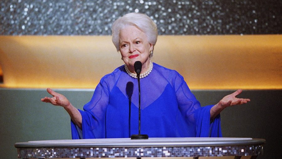 'Gone With the Wind' Actress Olivia de Haviland Dies at 104