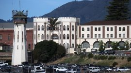 2 More Death Row Inmates at San Quentin Die From CCP Virus Complications