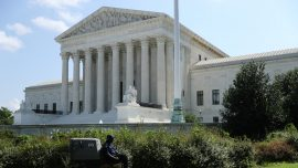 Supreme Court Rules Nearly Half of Oklahoma Is Native American Reservation