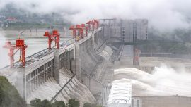 China in Focus (July 20): Three Gorges Dam 'Leaked, Distorted'