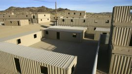 Active Shooter Reported at US Marine Base in Twentynine Palms