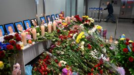 Iran Agency Says Chain of Errors Caused Ukrainian Plane Crash