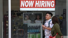 American Businesses Cut Back on Hiring in July: ADP Jobs Report