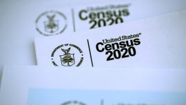 Trump Orders Exclusion of Illegal Aliens From Congressional Apportionment After 2020 Census