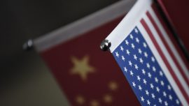 China Threatens to Detain Americans: Report