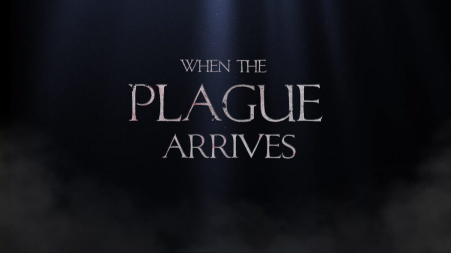 Programming Alert: Premiere of New Film Exploring How Pandemics Shape Civilization and Humanity