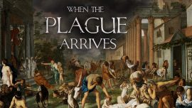 Programming Alert: New Film Explores What Happens When Plagues Arrive, Why It Matters