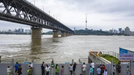 China in Focus (July 13): Yangtze River Hits Highest Flow Rate in a Century