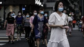 Holding China to Account for CCP Virus Coverup