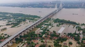China in Focus (July 15): No Officials Visit China's Worst-Hit Flooded Regions