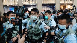 China in Focus (July 1): Congress Considers Response After 'Death' of Hong Kong Autonomy