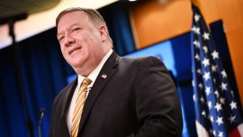 World Powers Unite Against Threat From the Chinese Communist Party: Pompeo