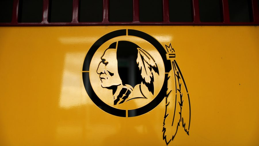 Native American Son of Washington Redskins Logo Designer Says Logo Evokes 'Pride'
