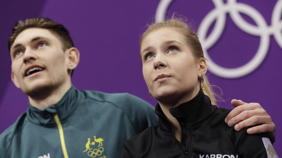 Former World Junior Skating Champion Alexandrovskaya Dies at 20