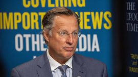 Why the U.S. Should Decouple from China: Dave Brat