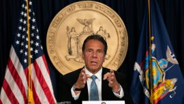 New York Governor: Schools Can Reopen This Fall