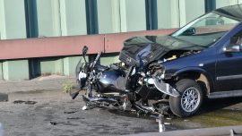 Man Drove Into Motorcyclists in German Highway Terror Attack