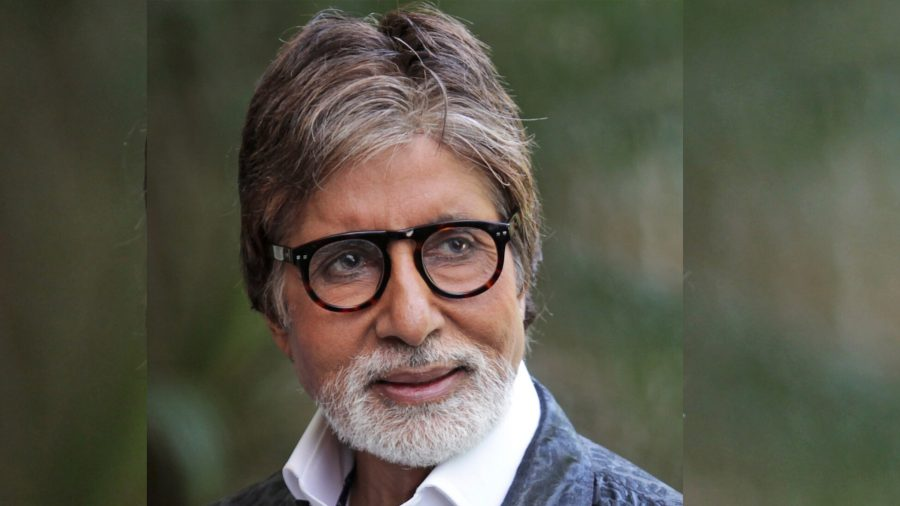 Bollywood Star Amitabh Bachchan Recovers From Coronavirus