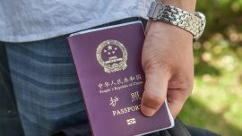 China in Focus (July 31): Passport Control May Lock Whistleblowers Inside China
