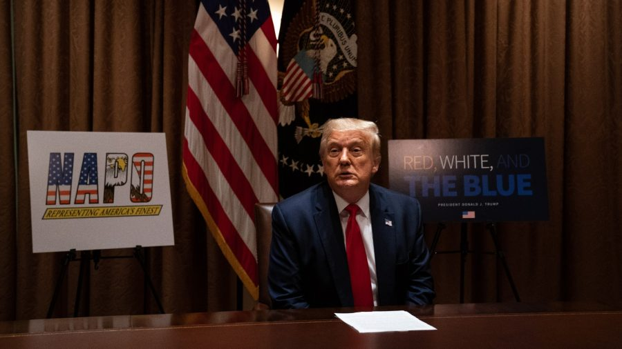Trump: US-Wide Lockdown Would Inflict More Harm Than Prevent