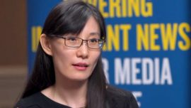 China in Focus (Sept. 16): Twitter Suspends Chinese Virologist's Account