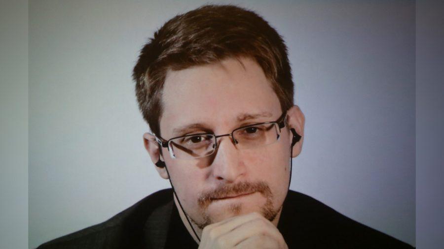 Trump Considering Pardon for NSA Leaker Edward Snowden