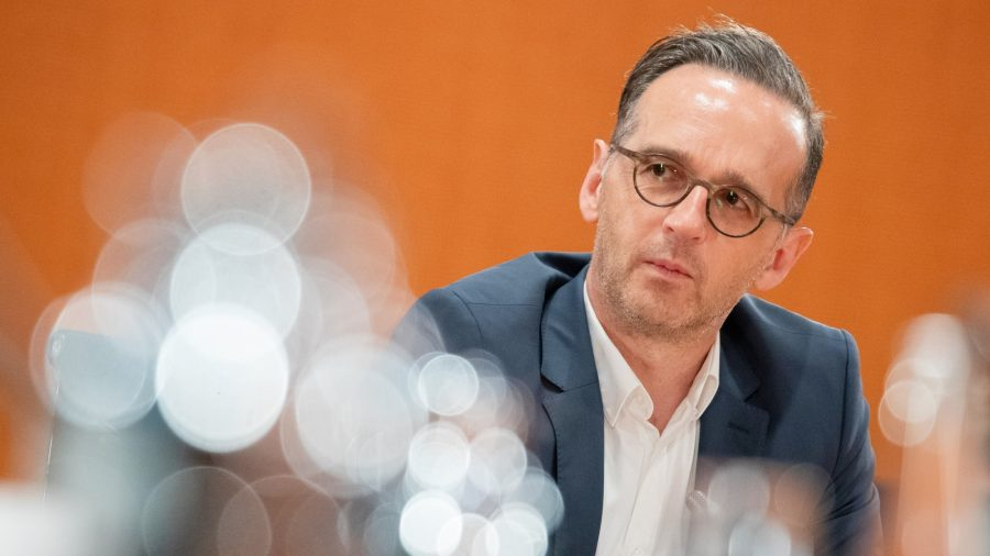 Germany Suspends Extradition Pact With Hong Kong