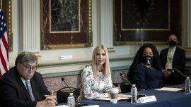 Trump Admin Awards $35 Million in Housing Grants to Assist Human Trafficking Survivors