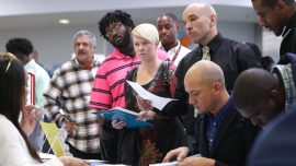 Another Million Americans File for Unemployment as Job Market Weakness Persists