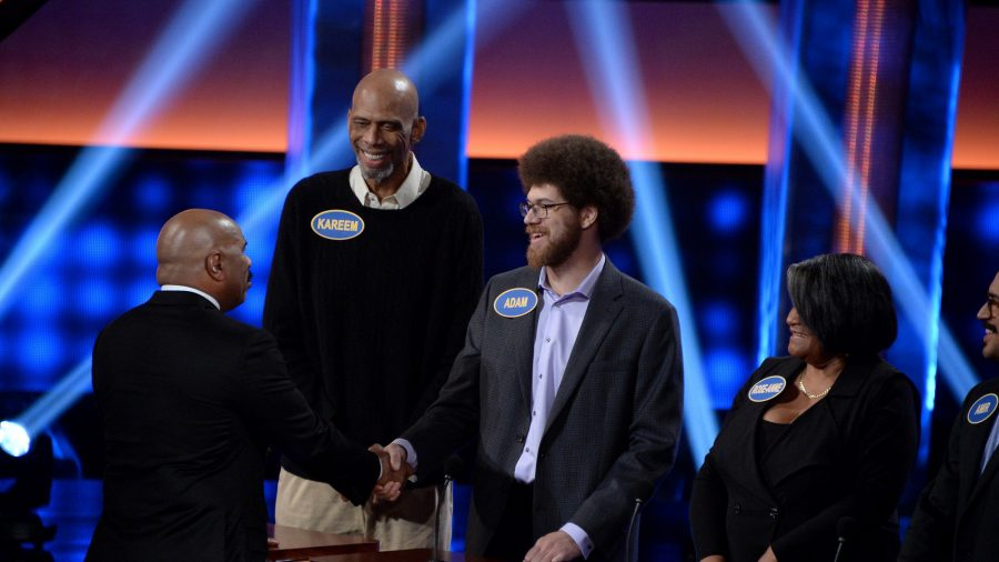 Kareem Abdul-Jabbar's Son Charged With Stabbing a Neighbor Over an Argument About Trash Cans
