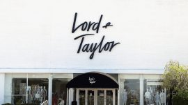 After Nearly 200 Years, Lord & Taylor Goes Out of Business
