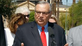 'America's Toughest Sheriff' Joe Arpaio Fails to Win Back Old Job