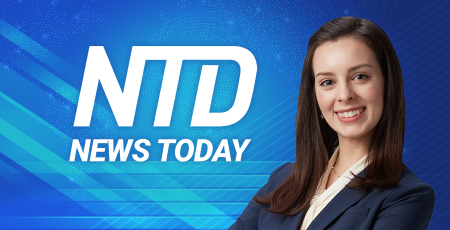 NTD News Today