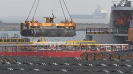 Expert on Russian Nord Stream 2 Pipeline 'Propaganda'