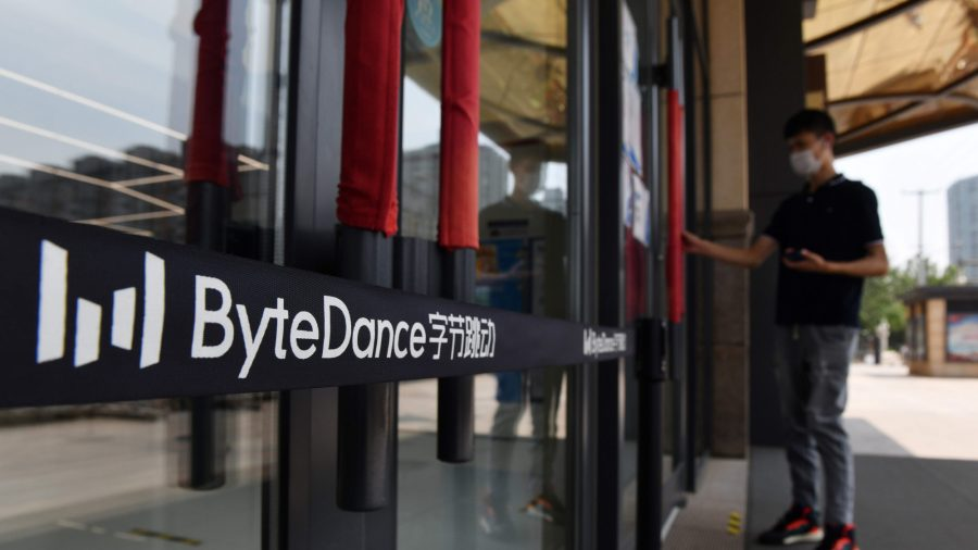 Leaked Document Reveals How CCP Uses Bytedance-Owned App to Spread Propaganda