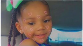 Toddler Girl and Her Father Fatally Shot in Double Shooting at Louisville Home